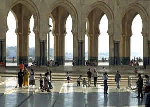 Casablanca-Marruecos